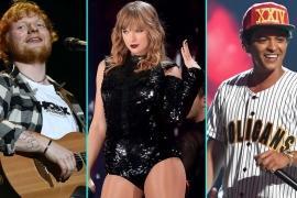 BILLBOARD MUSIC AWARDS 2018: CONFIRA OS VENCEDORES